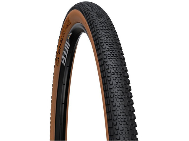 WTB Riddler 700 x 45c Folding Tyre Light Fast Rolling tan